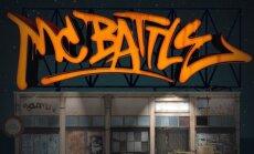 Lietuvos MC Battle 2016