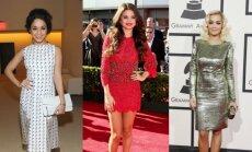 Vanessa Hudgens, Selena Gomez, Rita Ora
