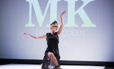 """""""MK drama queen"""" kolekcijos pristatymas virto juodųjų gulbių šokiu"""
