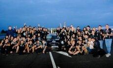 "Pernai ""General Financing team Pitlane"" komanda antrąsyk triumfavo ""ENEOS 1006 km"" lenktynėse."