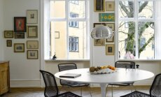 Viename bute – modernaus ir etno stilių dialogas