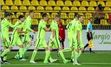 Trakų futbolo komanda
