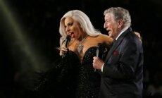 Lady Gaga ir Tonny Bennetas