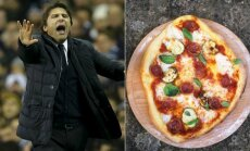 Antonio Conte ir pica