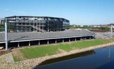 Kauno Žalgirio arena