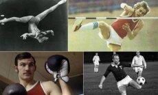 Sovietų sporto legendos, kurių gyvenimai sužlugo (Twitter nuotr.)