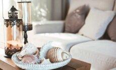 Interjero dekoratorės patarimai, kaip praplėsti namų erdvę
