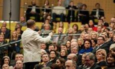 Palangos koncertų salės atidaymas