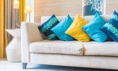 <strong>VIDEO:</strong> psichologė pataria, kaip namuose sukurti gerą atmosferą