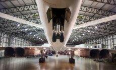 Aviacija – perdarymo milžinas