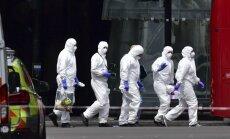 After the London Bridge terrorist attack