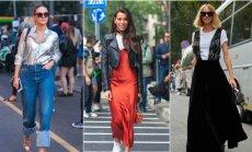 Kaip šventinę aprangą pritaikyti kasdieniame garderobe?
