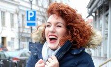 Minutės patarimas: plaukų grožio paslaptis