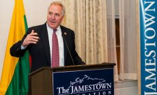 Congressman John Shimkus.  Photo Ludo Segers