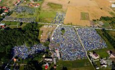 Karklės festivalis (A. Petraičio nuotr.)