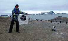 Antarktyda, fot. A. Radczenko