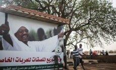 Rinkimai Sudane