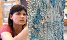 Kaulinio porceliano simpoziumo paroda