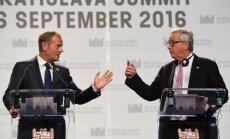 D. Tuskas, J. C. Junckeris