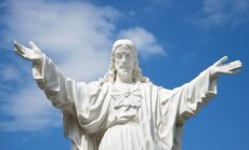 Jėzus Kristus (Karasev Victor/Shutterstock.com)