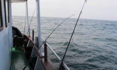 Baltijos jūros žvejai siekia taisyklių pakeitimo