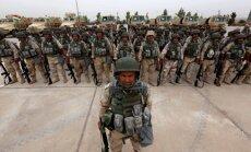 Kurdų Peshmerga pajėgos