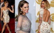 Seksualiosios žvaigždutės Shakira, Angelina Jolie ir Beyonce jau senokai atšventė 30-mečius, tačiau atrodo geriau už kai kurias paaugles.