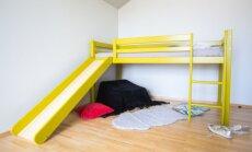 """<span style=""""color: #ff0000;"""">PRIEŠ ir PO:</span> įkvepiantys pokyčiai vaikų kambaryje, kuriuos įgyvendinti gali kiekvienas"""