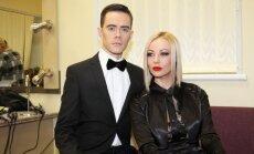 Vilija Pilibaitytė-Mia ir Timūras Augucevičius