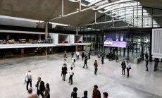 Technologijų inkubatorius Paryžiuje