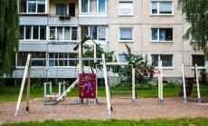 Vyriausybė uždegė žalią šviesą pakeitimams dėl būsto paskolų