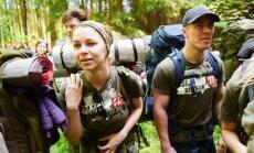 Misija Sibiras 2017 bandomasis žygis