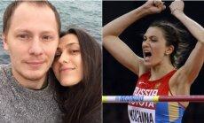 Vladas Lasickas ir Marija Lasickienė