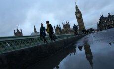 Prastos naujienos Didžiajai Britanijai: įvardijo pasitraukimo iš ES kainą