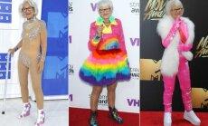 Jai beveik 90: turi 2 milijonus sekėjų ir stebina savo stiliumi