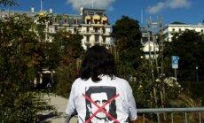 Assadas turi išeiti