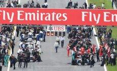 Formulės-1 etapas Austrijoje