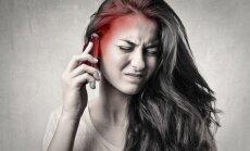 Mobilieji telefonai - grėsmė sveikatai?