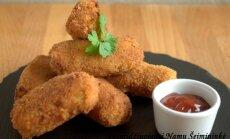 Felikso mėsos kroketai