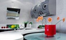 Patarimai virtuvės atnaujinimui