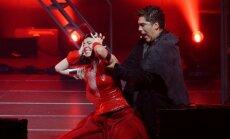 Spektaklis e-Carmen