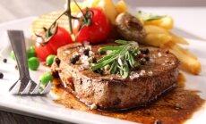 Iš koto verčianti dieta: 10 minučių greito valgymo, ribotas kramtymas ir tūkstančiai kalorijų