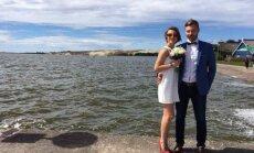 Silvijos Pankūnaitės vestuvės