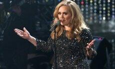 """Adele pasirodymas """"Oskarų"""" ceremonijoje"""