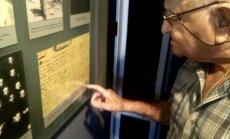 Holokaustą išgyvenęs Judelis Beilesas