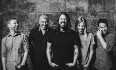 """""""Foo Fighters"""""""