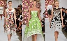 Suknelės išleistuvėms 2015