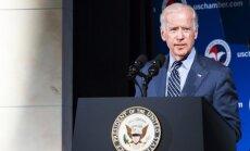 US Vice President Joe Biden.  Photo Ludo Segers
