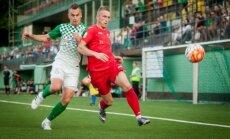 """A. Liubinskas: """"Žalgiriui"""" pralaimėjimas LFF taurės finale būtų tragedija"""