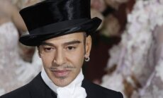 Johnas Galliano